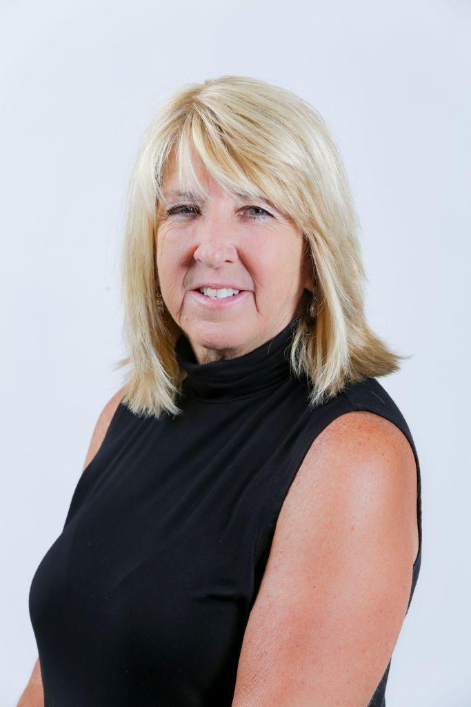 Terry Delia