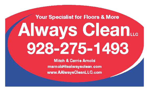 Lake Havasu City And Mohave County Carpet Cleaning