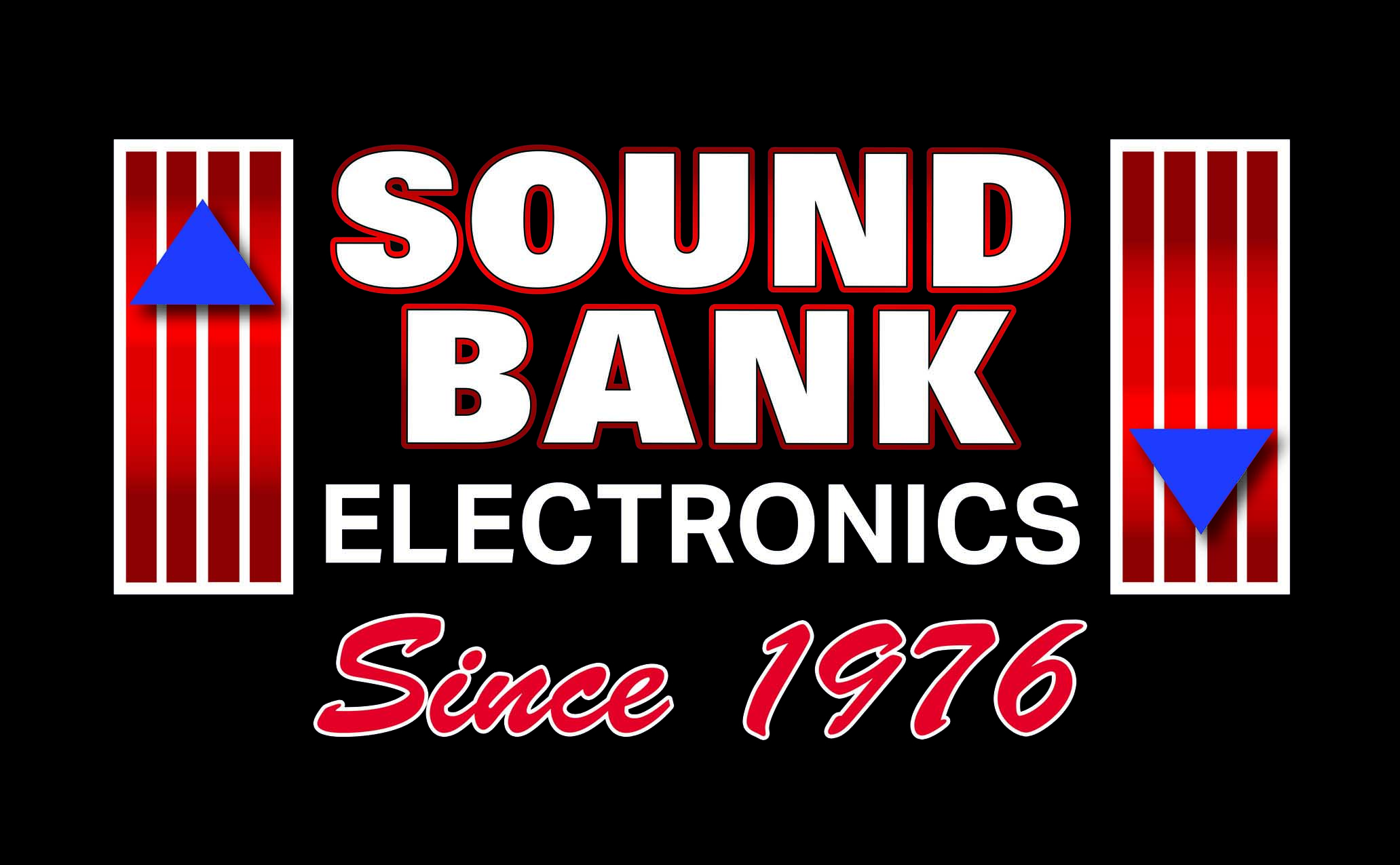 Sound Bank Electronics